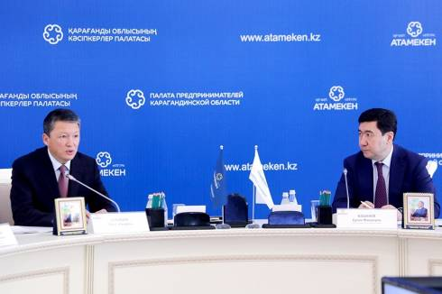 В Карагандинской области в 2 раза увеличится число бизнес-проектов, поддержанных микрокредитами
