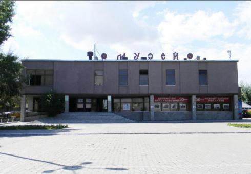 Историко-краеведческий музей Темиртау запускает акцию «Я родился в темиртауском роддоме»