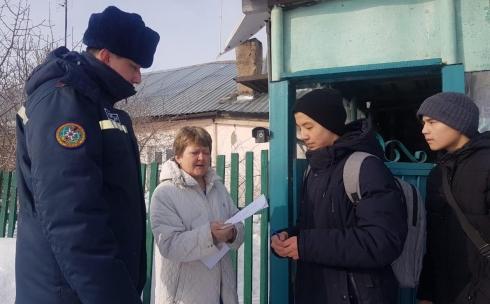 В Карагандинской области продолжаются мероприятия в рамках Республиканского командно-штабного учения «Коктем-2019»