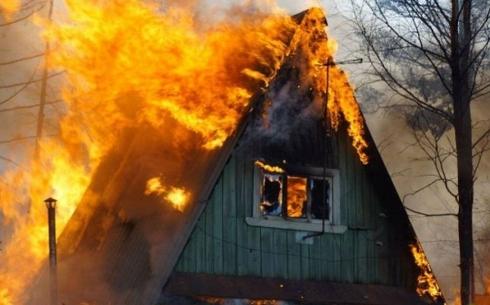 Пережившие пожары карагандинские дачники ищут справедливости