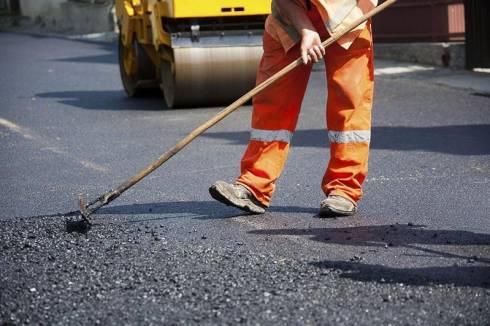 17 улиц отремонтируют в одном из районов Карагандинской области