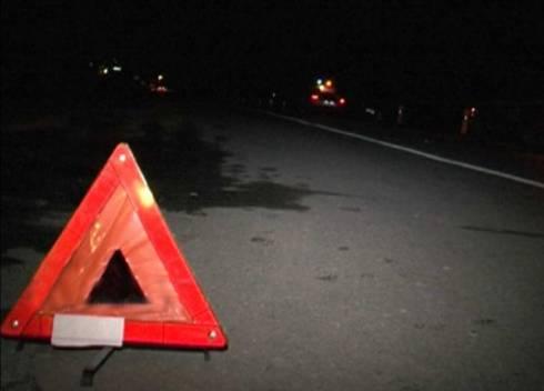 Водитель автобуса насмерть сбил пешехода на переходе в Карагандинской области