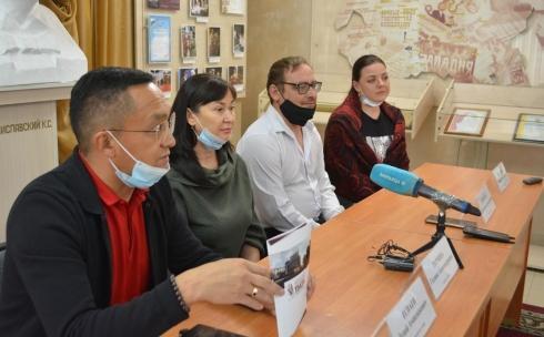 Мечтаем провести международный фестиваль – в карагандинском театре Станиславского открыли новый сезон