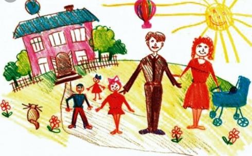 В Караганде приняли ряд решений по поддержке многодетных семей