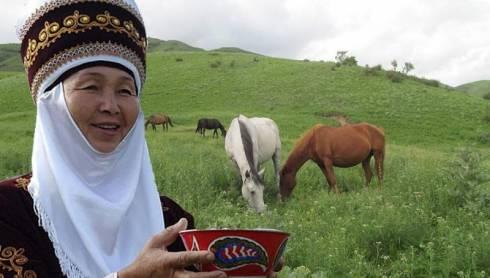 В Карагандинской области хотят поставить рекорд в честь 125-летия Сакена Сейфуллина