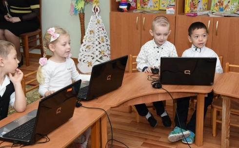 В Карагандинской области разработали стратегию развития ясли-сада