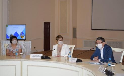 10 июня в Карагандинской области стартует бесплатное обучение основам предпринимательства в рамках проекта «Бастау Бизнес»
