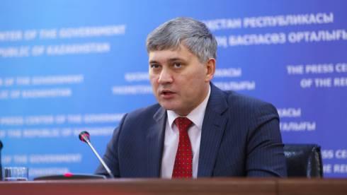 Бывшему вице-министру энергетики Шкарупе продлили арест