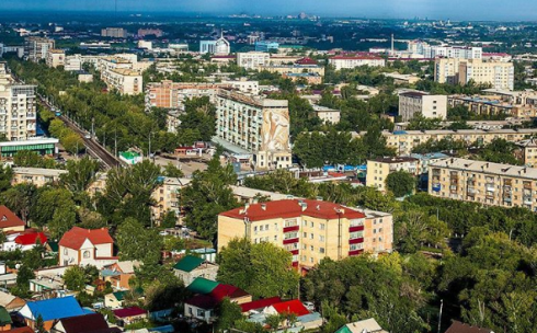 Имя Алихана Бокейхана присвоят Октябрьскому району Караганды