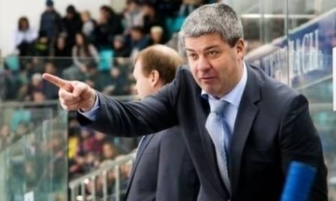 Главный тренер назначен в «Сарыарке»
