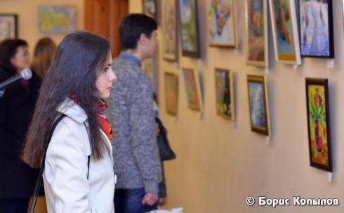В Караганде состоится выставка «Талантов россыпь – гениев полет»