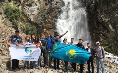 Екарагандинцы увидели туристические жемчужины Алматинской области