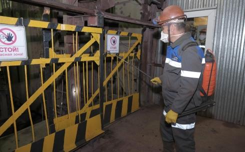 В Карагандинской области добыча руды и её отгрузка идёт по плану