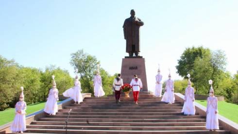 В Карагандинской области отмечают новый праздник - День Абая