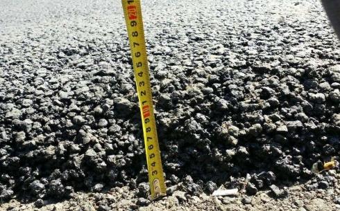 В Карагандинской области активные граждане смогут контролировать ремонт дорог