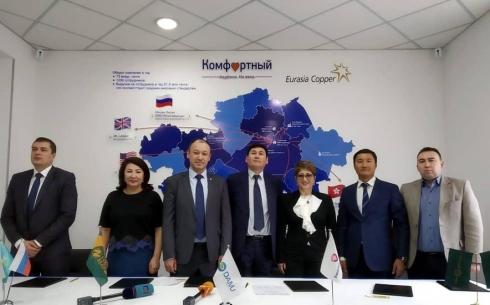 В Карагандинской области состоялось значимое событие для представителей малого и среднего бизнеса региона