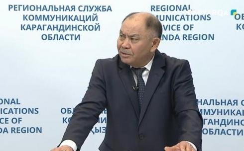 В Карагандинской области будут восстанавливать деградированные пастбища