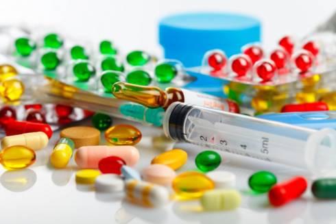 Список запрещенных наркотических и психотропных веществ утвердили в РК
