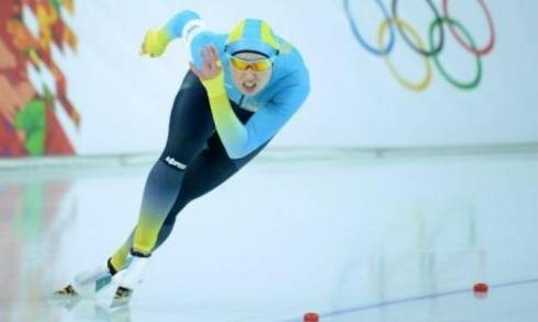 Конькобежка Аидова стала 18-й в забеге на 1500 метров на Олимпиаде-2018
