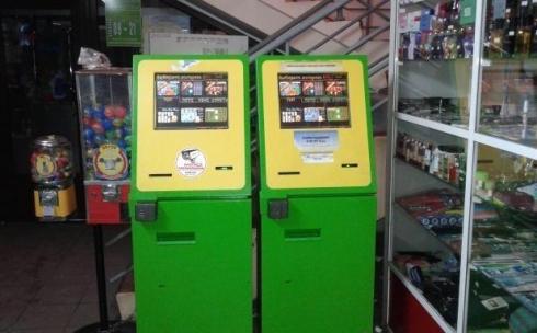 Карагандинцы жалуются на засилье игровых автоматов