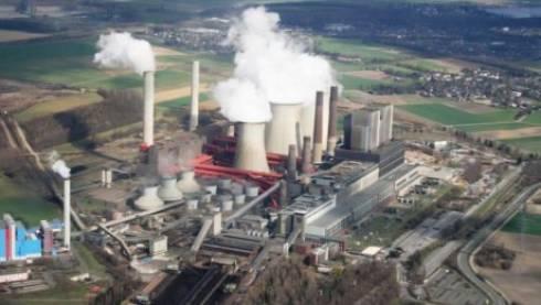 Из-за вопроса по невозврату капитала проект строительства Балхашской ТЭС приостановлен