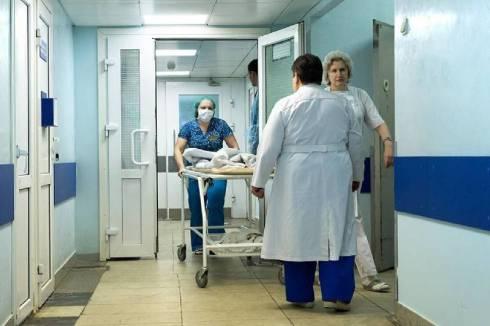 Отчим ранил четырехлетнюю падчерицу в Караганде