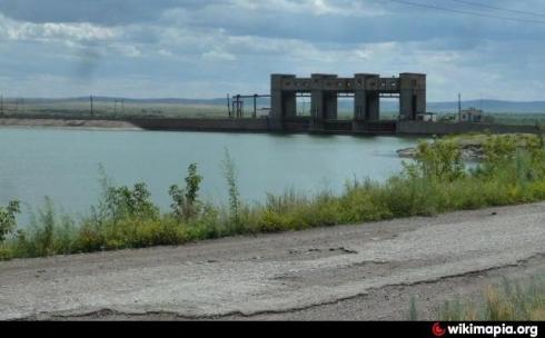В этом году в Карагандинской области будет проведен ремонт двух аварийных плотин