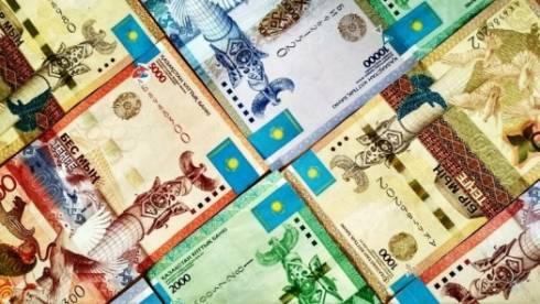 Национальная валюта Казахстана - тенге отмечает 25-летие