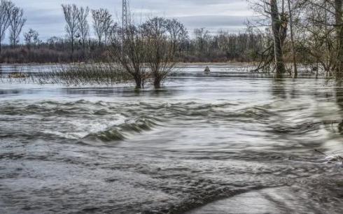 Как Карагандинская область пережила паводковый период