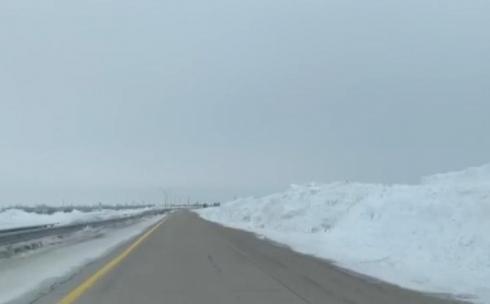 Штраф в размере 500 МРП должен выплатить Карагандинский областной филиал ТОО «Казахавтодор» за плохое содержание автомобильных трасс