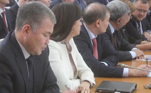 В Караганде для сокращения рисков коррупции в СпецЦОНах предложили поставить двух экзаменаторов