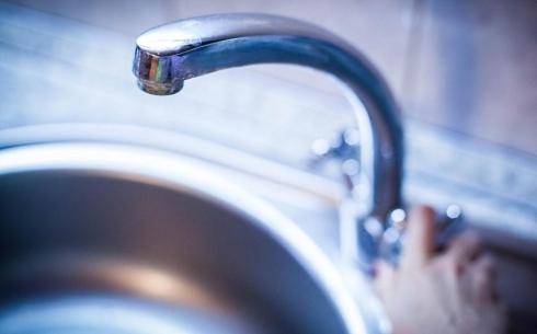 Карагандинцев информируют об отключении холодной воды