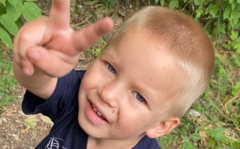 Родители потерявшегося в Караганде мальчика забрали его домой