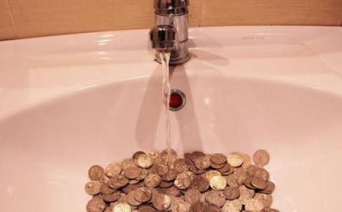 Карагандинским предпринимателям снизили тариф на водоснабжение на 22,7%