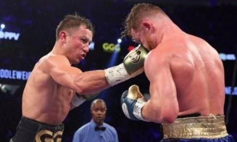 WBC объяснил решение назначить незамедлительный реванш боя Головкин — Альварес