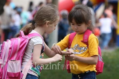 Стартовал проект по внедрению казахстанского Индекса детского благополучия