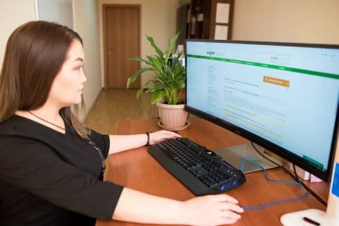 Электронных прописок в Казахстане становится всё больше