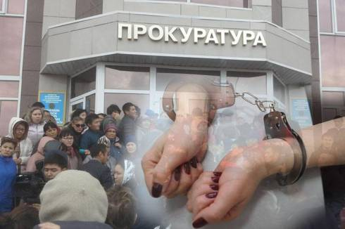 Глава трехмиллиардной финансовой пирамиды «Optovka» осуждена в Караганде