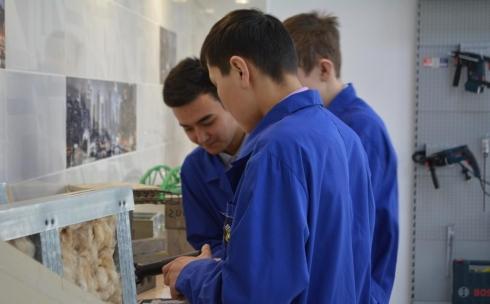 Как будет проходить учеба в колледжах Карагандинской области во время карантина