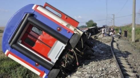 Граждан Казахстана среди погибших и пострадавших при крушении поезда в Турции нет – МИД