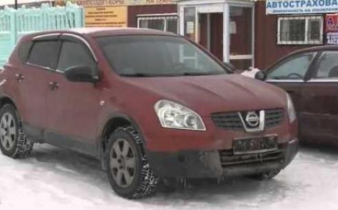 Более 22 тысяч автомобилей закупили казахстанцы из России за два последних месяца
