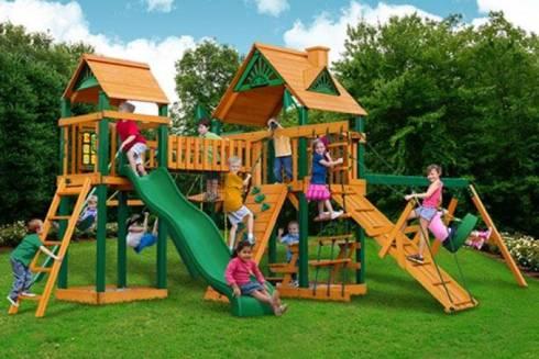 Детей села Акжол в Карагандинской области ждёт удивительное лето