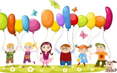 План мероприятий празднования Дня защиты детей