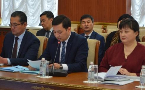 В Карагандинской области разработали дорожную карту по снижению безработицы до 2021 года