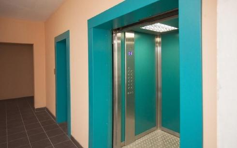 Карагандинцев призывают восстановлвать лифты с помощью программы «Модернизация ЖКХ»