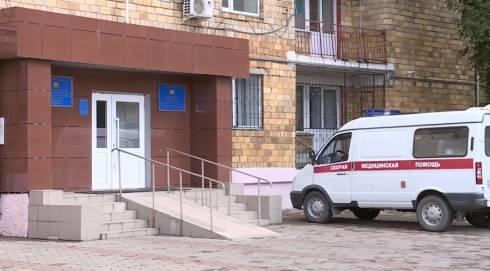 По факту распространения ВИЧ-инфекции в Караганде возбуждено уголовное дело