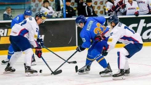Казахстан узнал соперников на Чемпионате мира по хоккею 2021 года