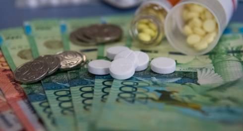 Цены на лекарства в Казахстане поставят на государственный контроль