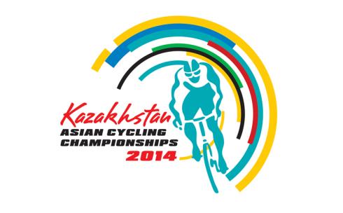27 мая в Караганде стартует  Чемпионат Азии по велоспорту