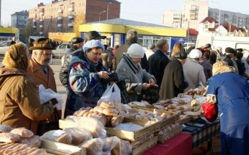 Жители Карагандинской области смогут отовариться на сельхозярмарках